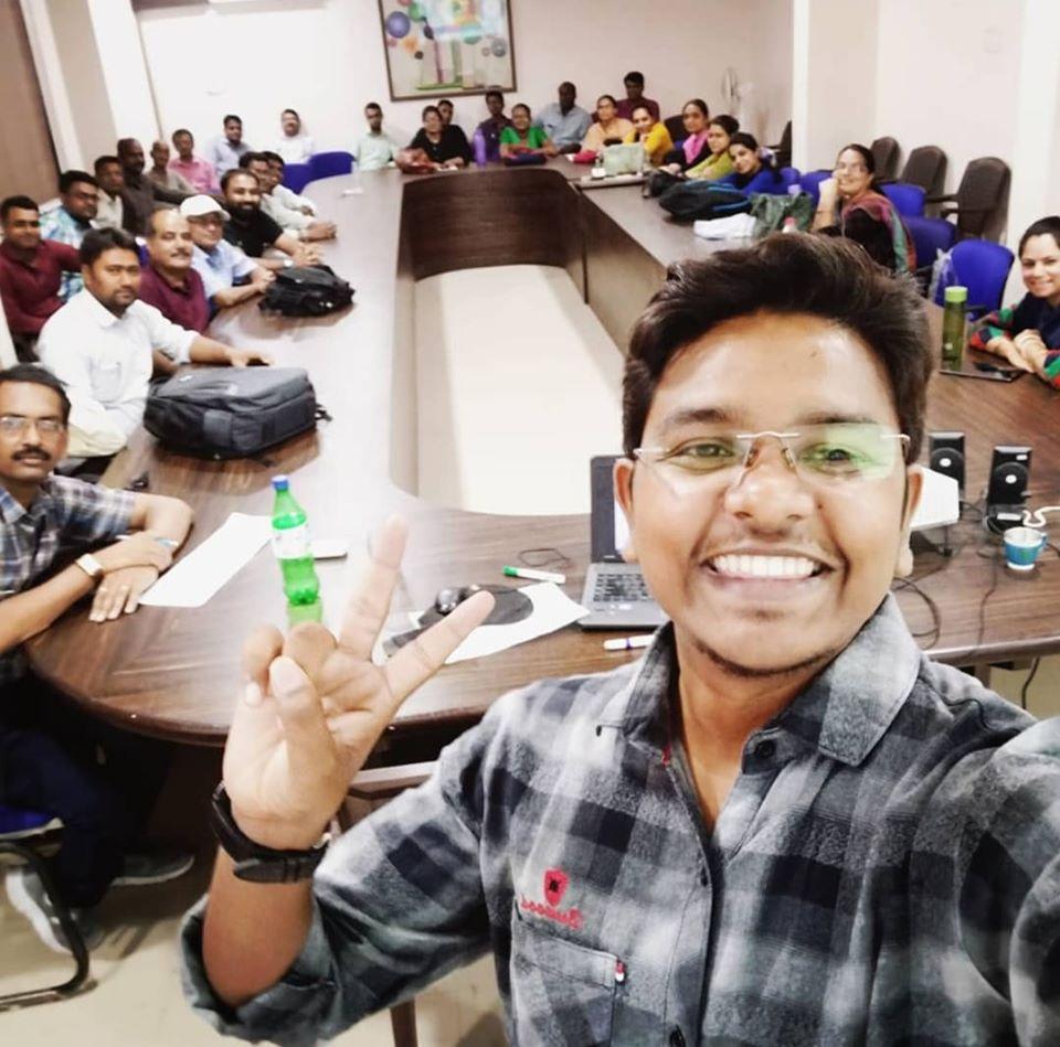 digital marketing training for professional in Vadodara - Gorwa ITI