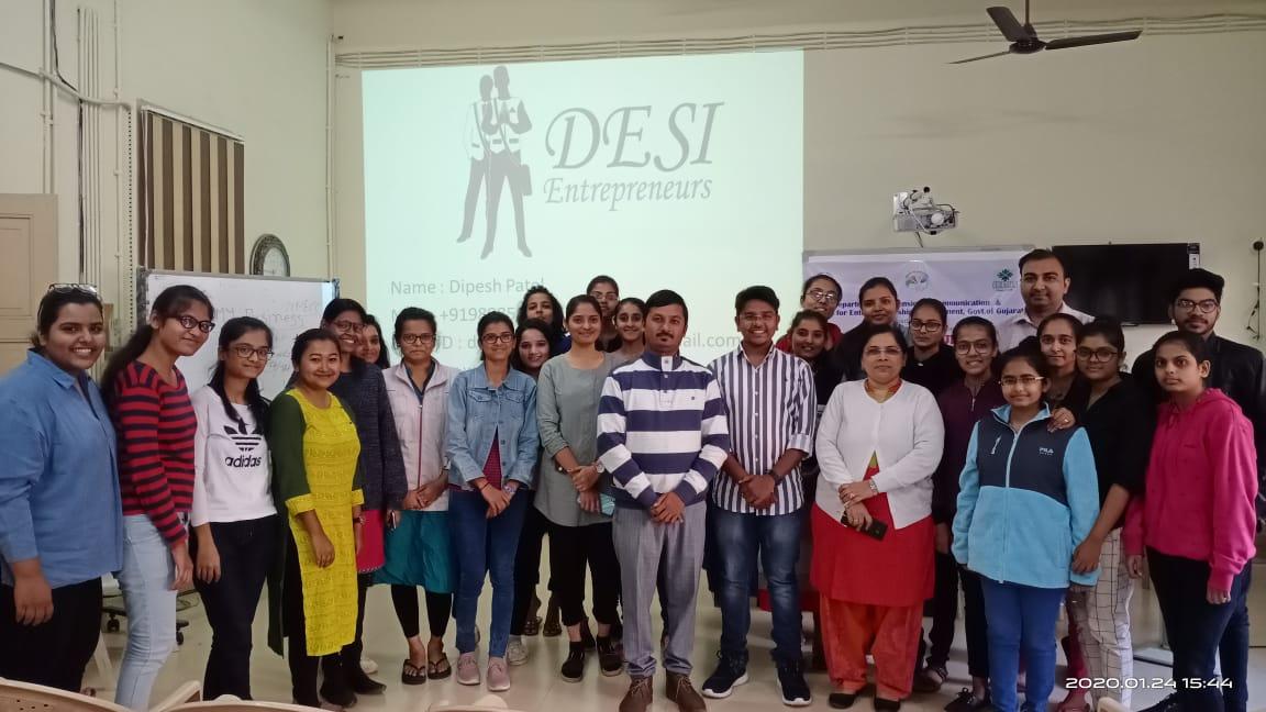 Digital Marketing Course in MSU Vadodara