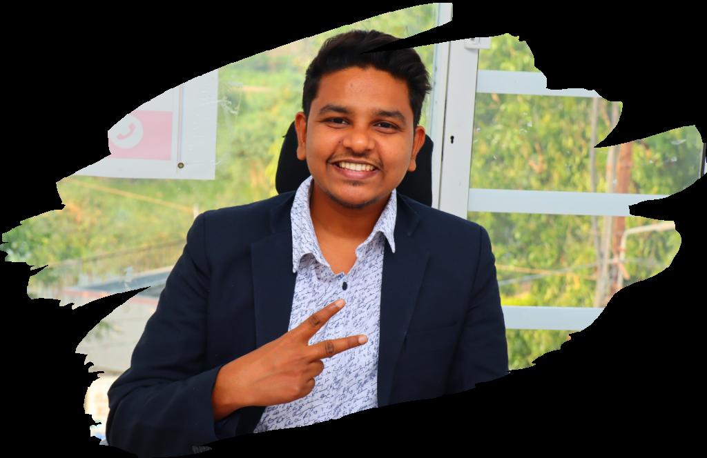 Dipeshpreneur the Best Digital Marketing Course In Vadodara
