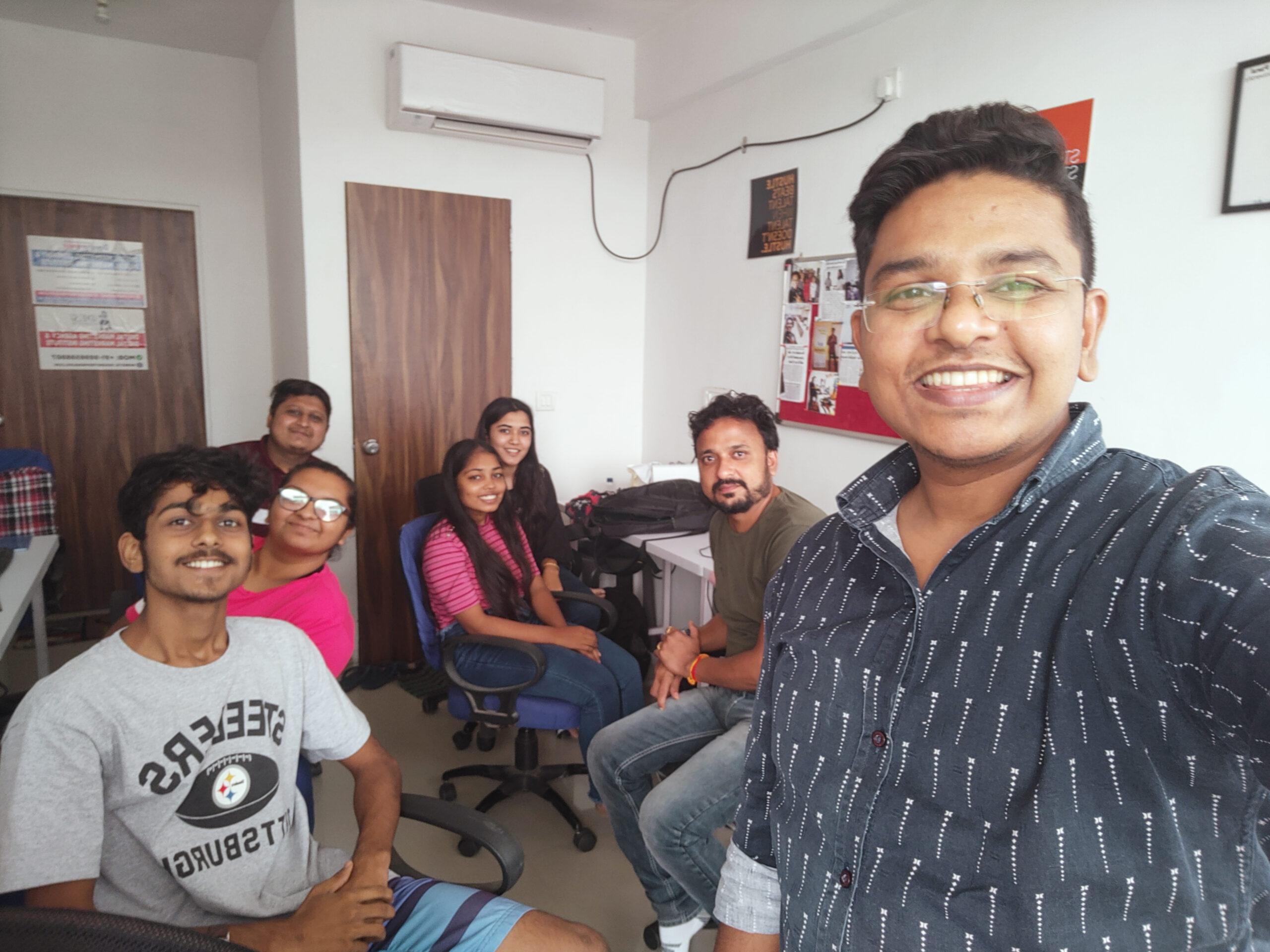 digital marketing course in vadodara  Digital Marketing Classs SEO Course