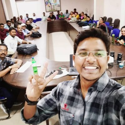 digital marketing training for professional in Vadodara - Gorwa ITI